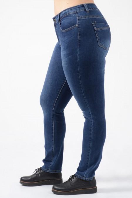Παντελόνι Τζιν Plus Size