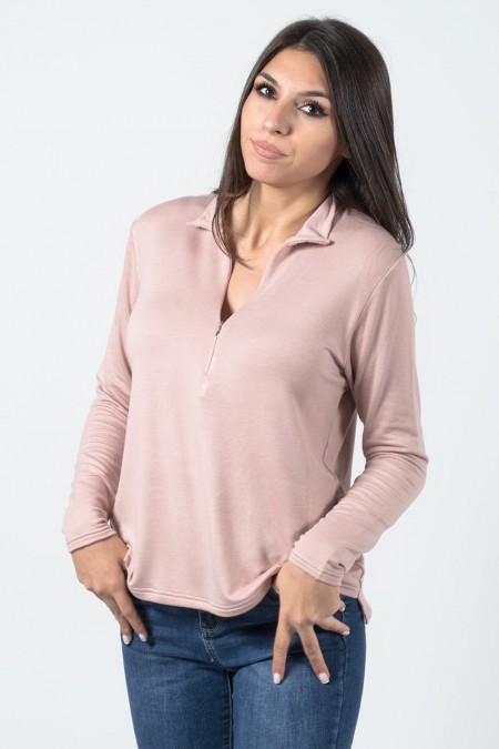 Μπλούζα - Ροζ