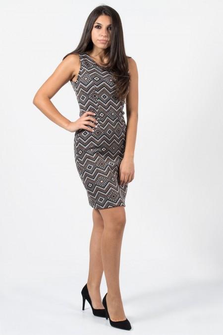 Φόρεμα - Χρυσαφί