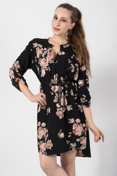 Tunic - Floral