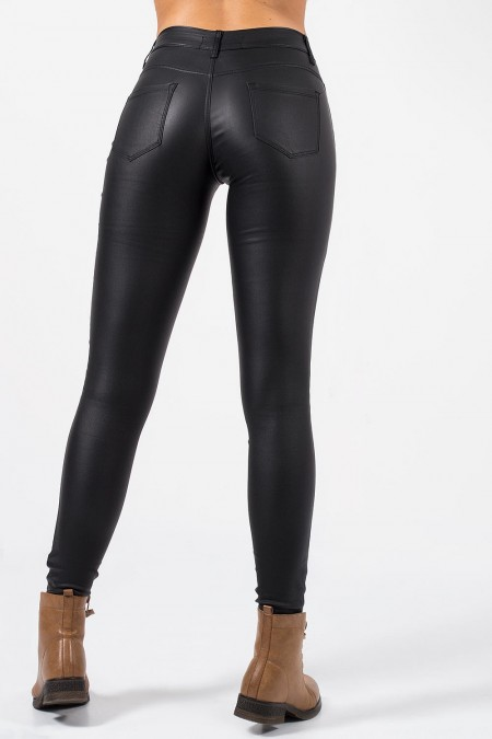 copy of Faux Leather Pants...
