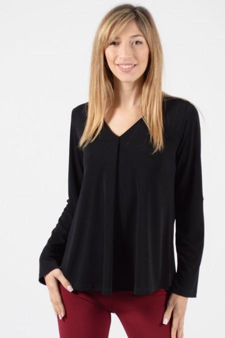 Shirt - Μαύρο