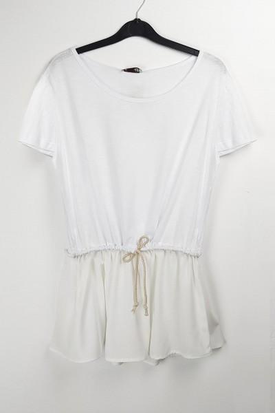 Μπλούζα - Λευκό