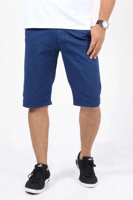 Βερμούδα Ανδρική - Μπλε