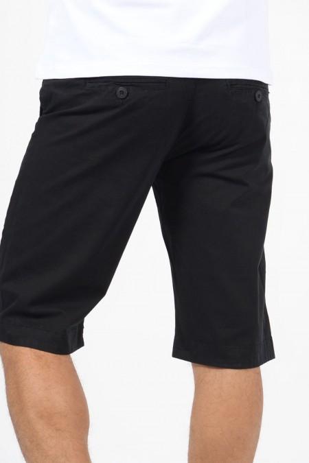 Short Pants - Black