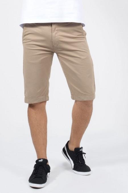 Short Pants - Beige