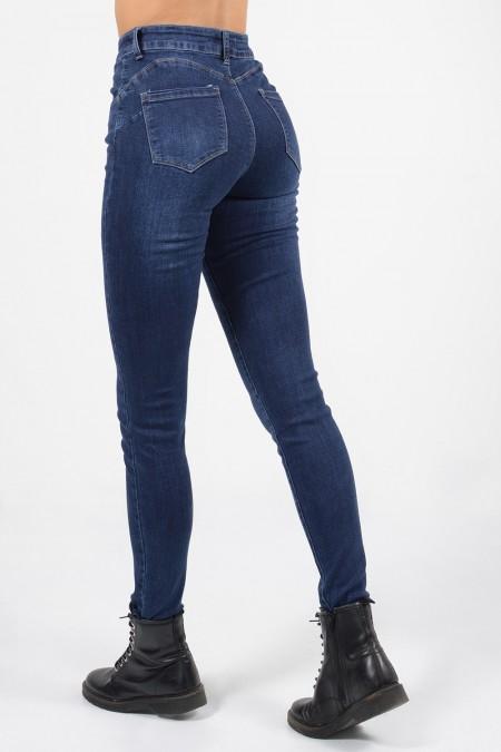 Denim Jeans Push Up