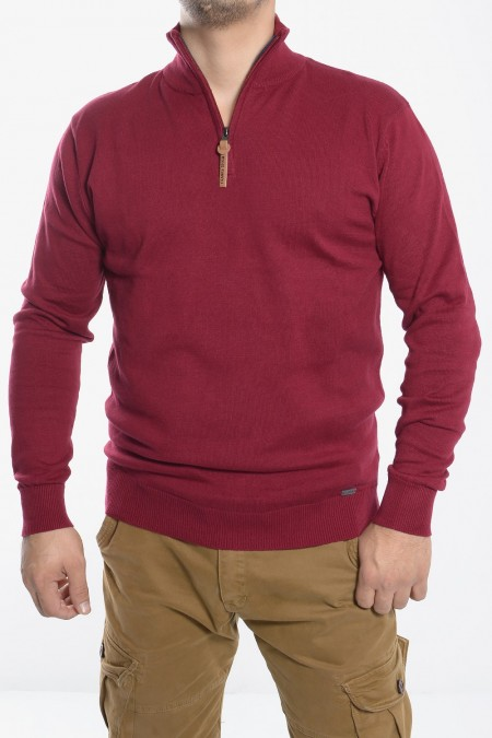 Men's Top - Red