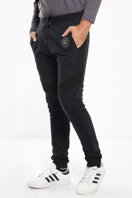 Men's Sweatpants - Black